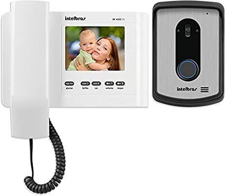 Alarmes, Câmera, Controle de acesso, interfône, vídeo porteiro entre outros, automação - Foto 2