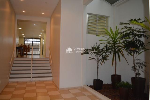 Apartamento 03 dormitorios para venda em Santa Maria, central, alto padrão, 2 vagas de gar - Foto 2