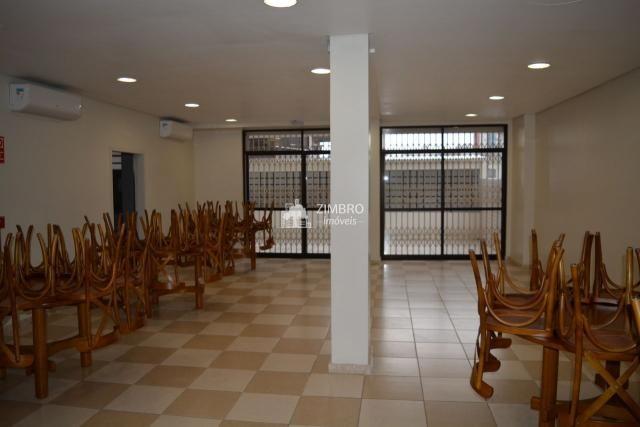Apartamento 03 dormitorios para venda em Santa Maria, central, alto padrão, 2 vagas de gar - Foto 12