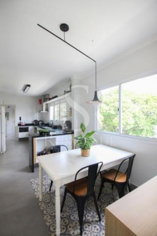 Apartamento para alugar com 4 dormitórios em Jardim marajoara, Sao paulo cod:37126 - Foto 12