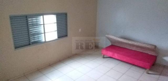 Sobrado com 2 dormitórios para alugar, 200 m² por R$ 2.450/mês - Jardim Presidente - Rio V - Foto 7