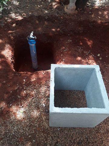 Limpeza e manutenção de Poços artesianos - Foto 2