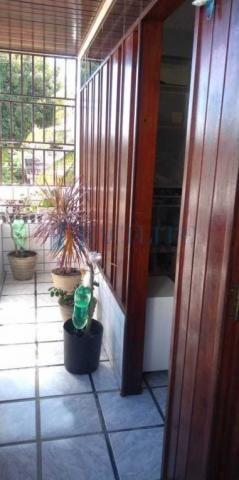 Apartamento à venda com 3 dormitórios em Camboinha, Cabedelo cod:33909 - Foto 2