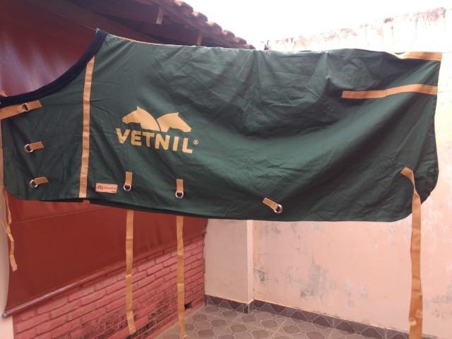Capa para cavalo, Vetnil - Foto 3