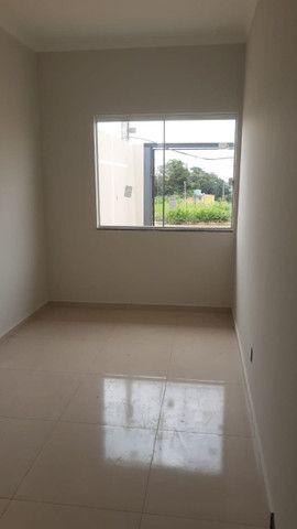 Vende-se casas novas no Lot. Siena, Bairro Esmeralda - entrada facilitada - Foto 11