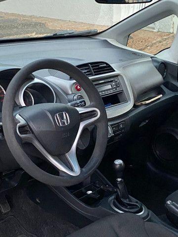 Honda Fit 2012 LX - Foto 4