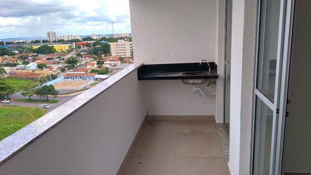 Apartamento com 3 Suítes, Setor Vila Rosa, Goiânia/GO - Foto 19