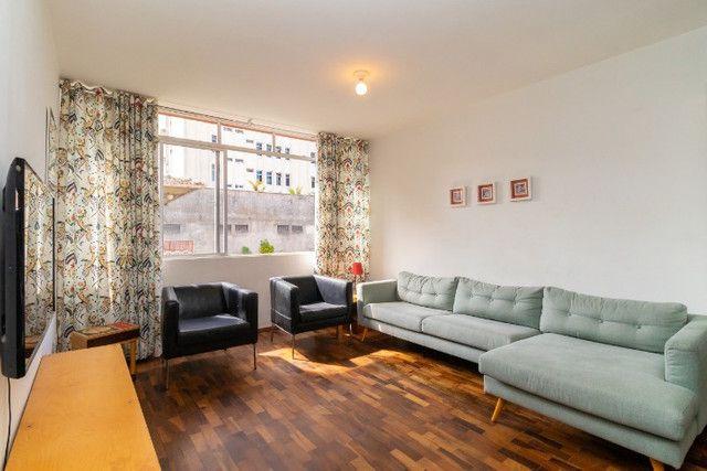 AP0667 - Apartamento 3 quartos, 1 suíte, 2 vagas no Batel - Curitiba - Foto 3