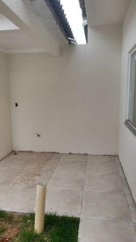Vende-se casas novas no Lot. Siena, Bairro Esmeralda - entrada facilitada - Foto 13