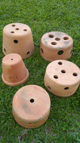 Vendo vasos de cerâmica  - Foto 6