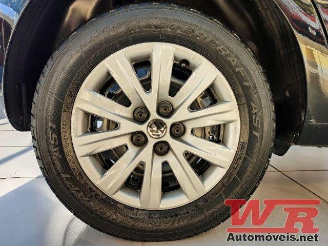Volkswagen Fox Bluemotion 1.0 Flex Completo, Baixo KM - Foto 6