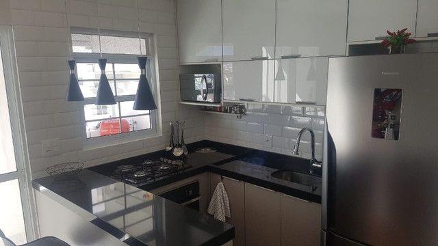 Apartamento 8º andar - Residencial Dom Lugo