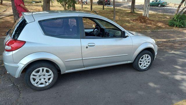 Ford ka 2008 1.6 - Foto 2