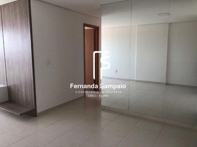 Venda Apartamento 3 Quartos Completo de móveis fixos em Maceió - Foto 5