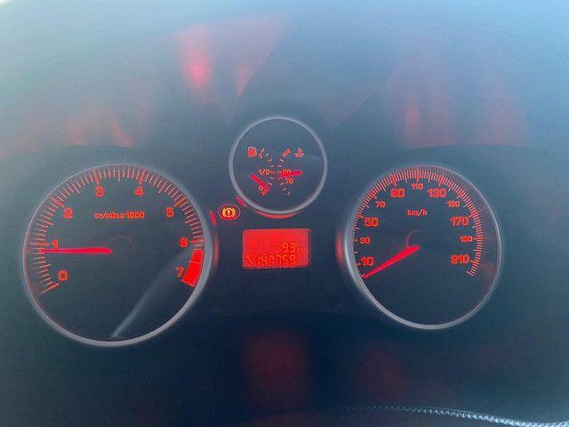 Peugeot 207 2009, 1.4 flex completo, impecável !!! - Foto 9