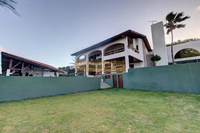 Belíssima casa no Porto das Dunas com 5 quartos.(Venda). - Foto 20