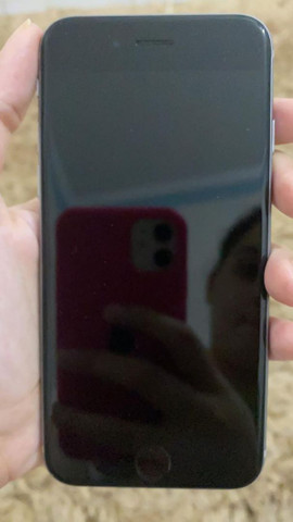 iPhone 6s 32gb semi-novo Saúde da bateria 99%
