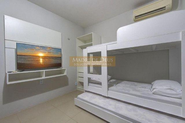 Belíssima casa no Porto das Dunas com 5 quartos.(Venda). - Foto 14