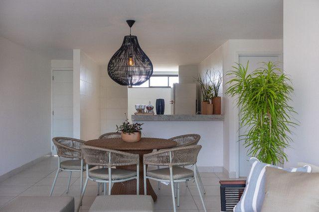 Apartamento Bangalô à venda na Praia de Camboinha - Cabedelo 131 metros quadrados - Foto 5
