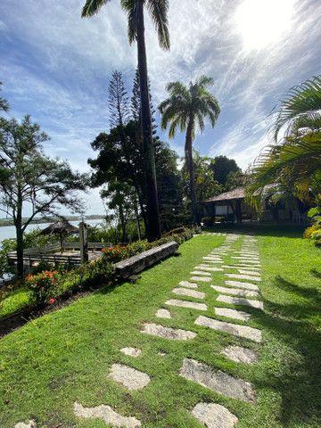 Casa na Beira do Rio Vaza Barris . Mosqueiro - Foto 18