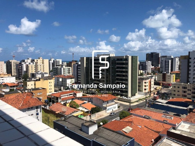 Venda Apartamento 3 Quartos Completo de móveis fixos em Maceió - Foto 7