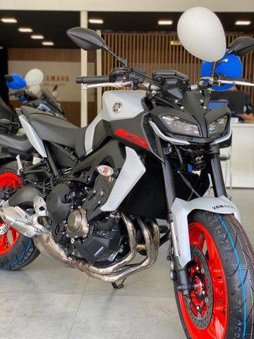 Promoção Yamaha Mt-09 2020/21 0km - R$7.990,00 - Foto 2