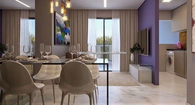 4S O Residencial Unique Living Club tem uniades de 3/2 quartos com suíte Candeias - Foto 12