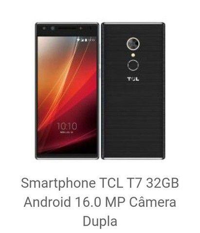 Vendo um celular Marca TCL - Foto 3