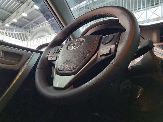 Toyota Corolla 2017 2.0 xei 16v flex 4p automático - Foto 15