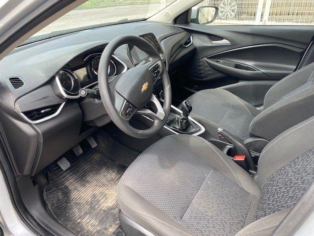 Onix  sedan plus lt 2020 1.0 28000km - Foto 7