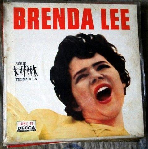 Lp's Sonia Delfino e Brenda Lee - Foto 3