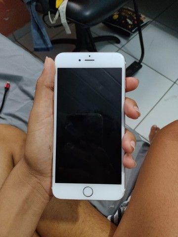 iphone 6splus- 128g