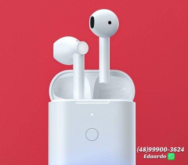 Fone de Ouvido QCY T7 TWS Bluetooth 5.0        - Foto 2