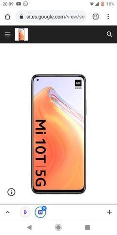 Smartphone Xiaomi Mi 10T<br><br> - Foto 2