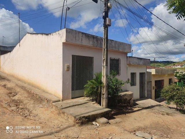 Vendo três casas no loteamento tropical em Vitória - Foto 6