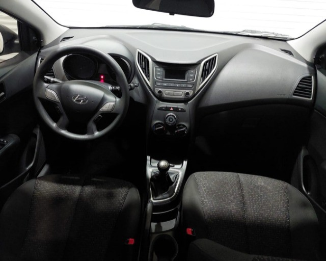 Hyundai HB20 Comfort 2017 Completo - Foto 7