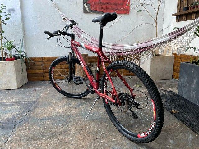 Bicicleta Mazza New Times aro 26 - Foto 3