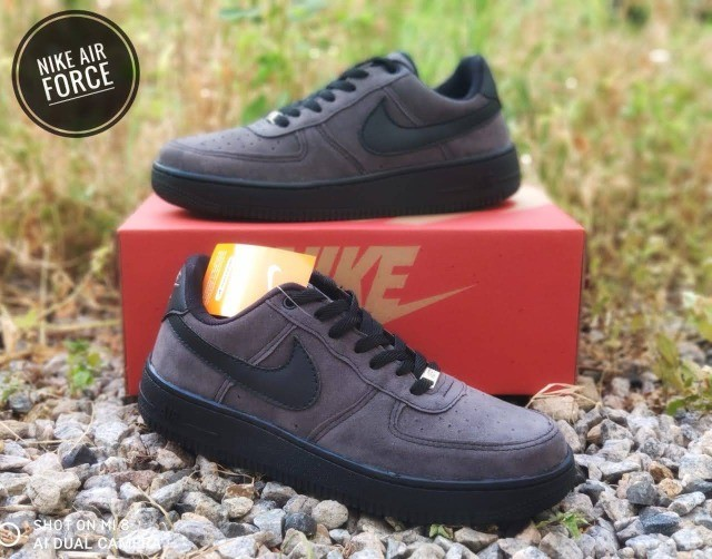 Tenis (Leia a Descrição) Nike Air Trad Várias Cores Novo - Foto 4