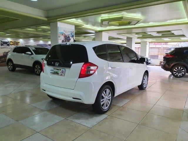 Honda Fit DX 1.4 - Ano 2014 - Foto 12