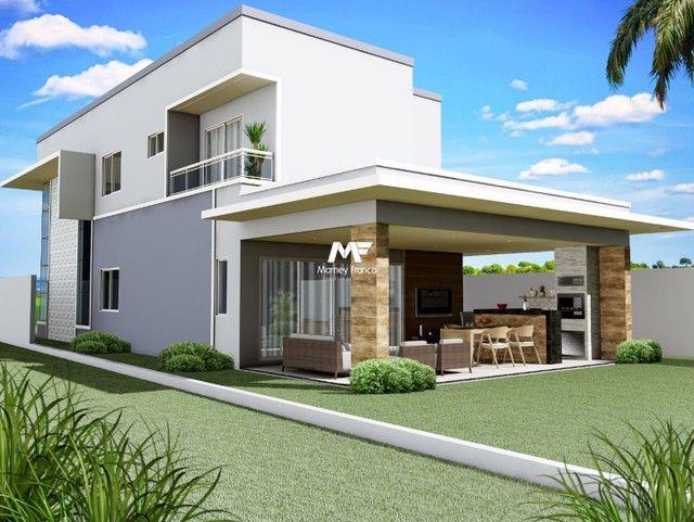 Casa em construção na Cidade Alpha - Foto 5