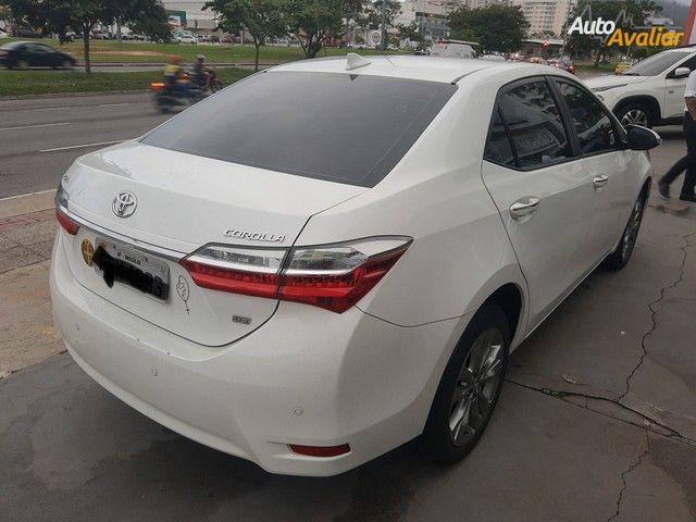 Corolla Xei 2019 km21.000 (21 9 7 1 3 0 5 2 3 3 Jonathan) - Foto 3