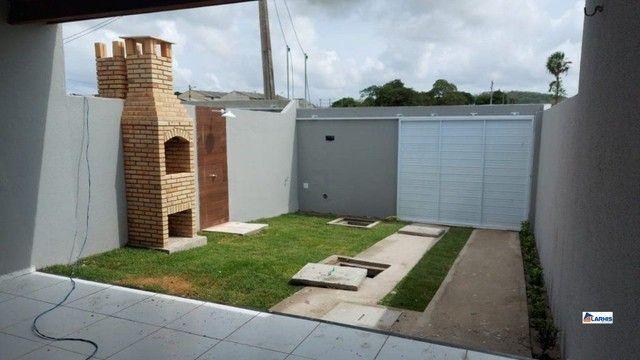 Casa para venda 2 quarto(s) novo ancuri itaitinga - Foto 2