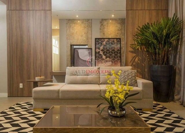Apartamento para venda possui 90 metros quadrados com 3 quartos em Guararapes - Fortaleza  - Foto 8