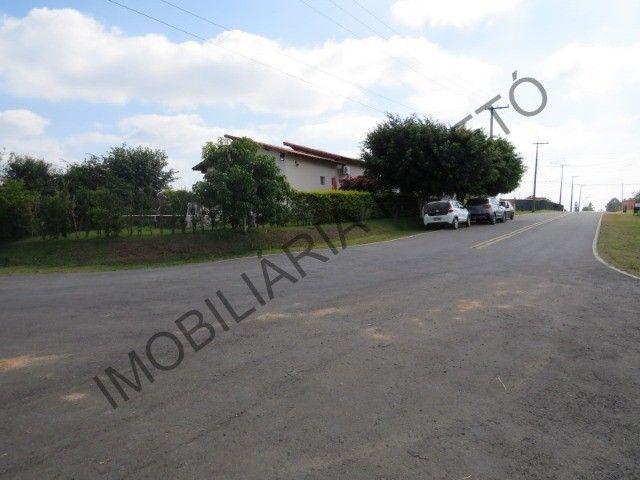 REF 2654 Casa 3 dormitórios, ninho verde, frente ao asfalto, Imobiliária Paletó - Foto 2