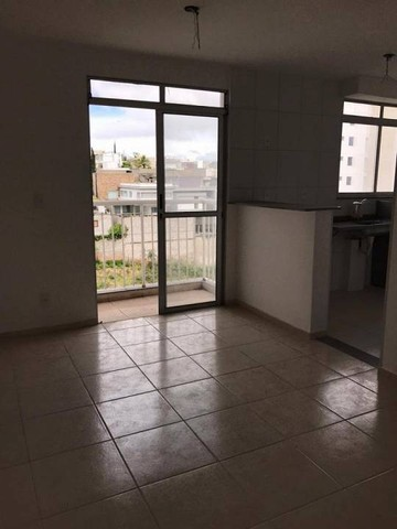 Apartamento para venda com 61 metros quadrados com 2 quartos em Estrela Sul - Juiz de Fora - Foto 6