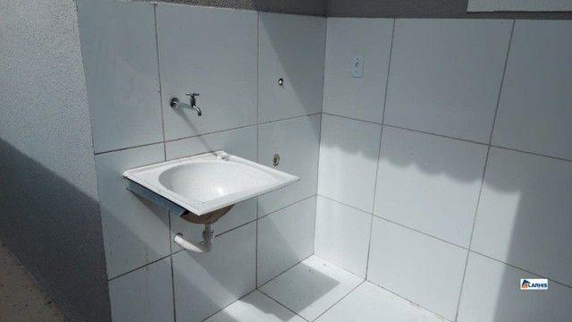 Casa para venda 2 quarto(s) novo ancuri itaitinga - Foto 10