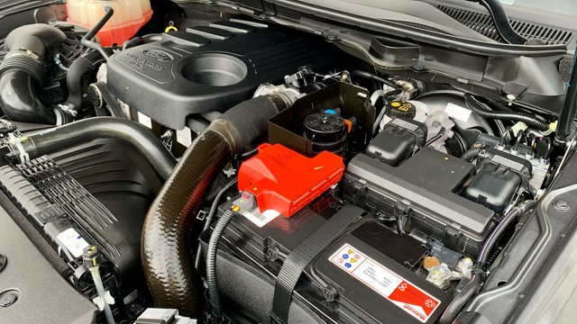 Ford Ranger 2.2 XLS 4x4 Diesel Auto 2020/2020 - Foto 16