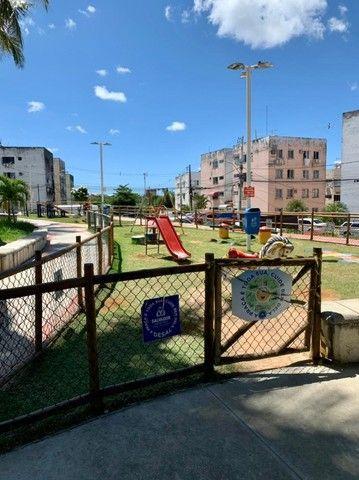 Apartamento 2/4 Cond. Nova Cidade, próx. Unijorge - Foto 8