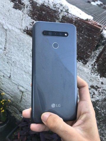 LG K41s 3GB Ram - Foto 2