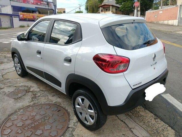 Renault Kwid 1.0 Zen - Foto 3